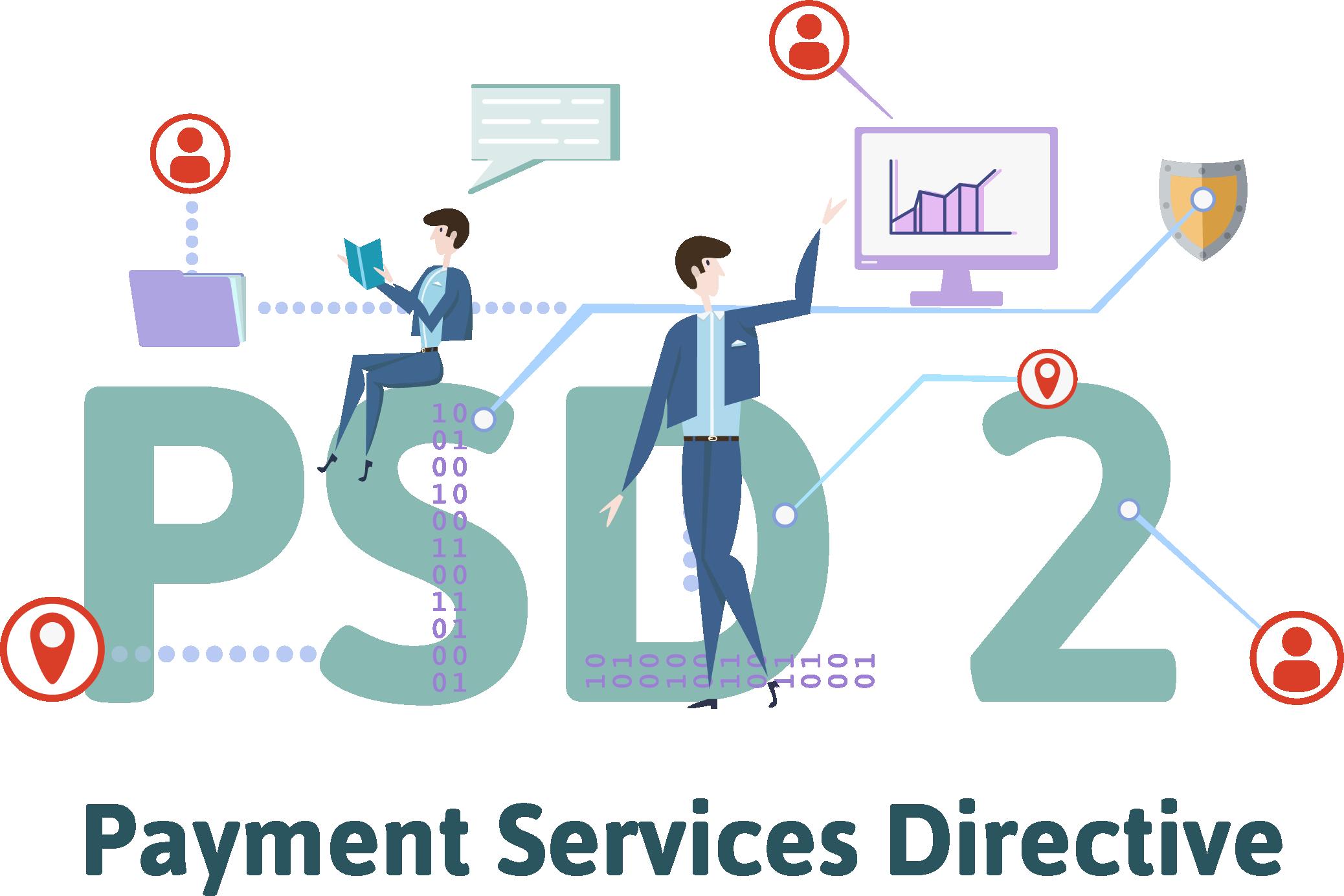 PSD2 - FAQ