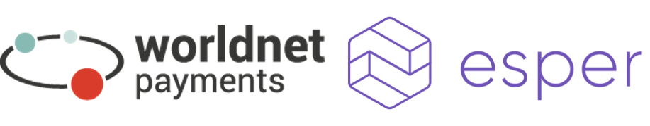 Worldnet Payments and Esper Announce Global Launch of Android Payment Solutions for ISVs