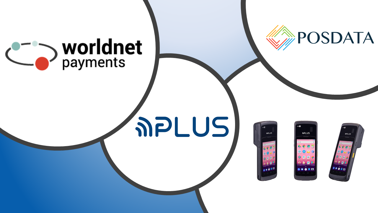mPlus Technology Announces Partnership with Worldnet Payments and POSDATA