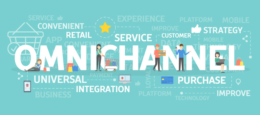 Omnichannel – The Real Payments Experience