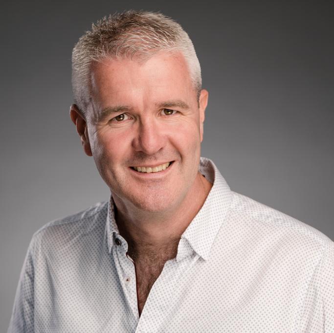 Tim Moran